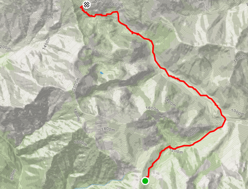 Route stage 2