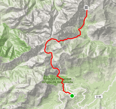 Route stage 5