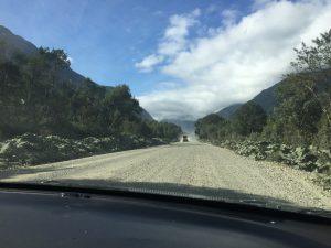 Life on the carretera